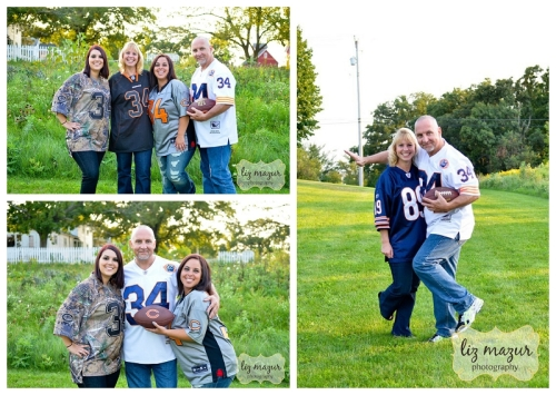 Lindenhurst Family Photographer