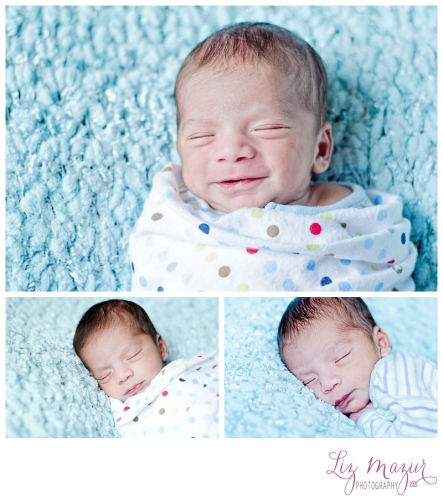 arlington heights newborn photographer liz mazur