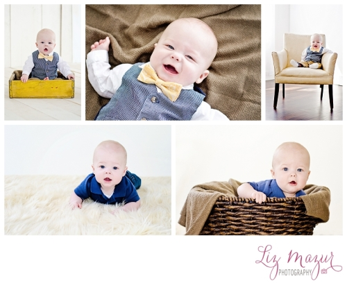 baby photographer in lake county il